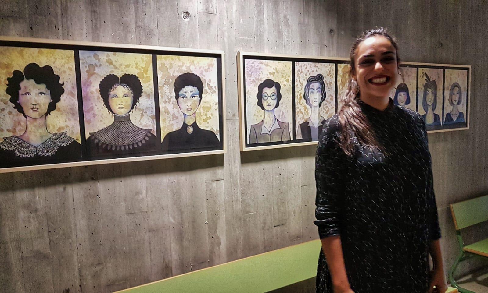 Mujeres compositoras