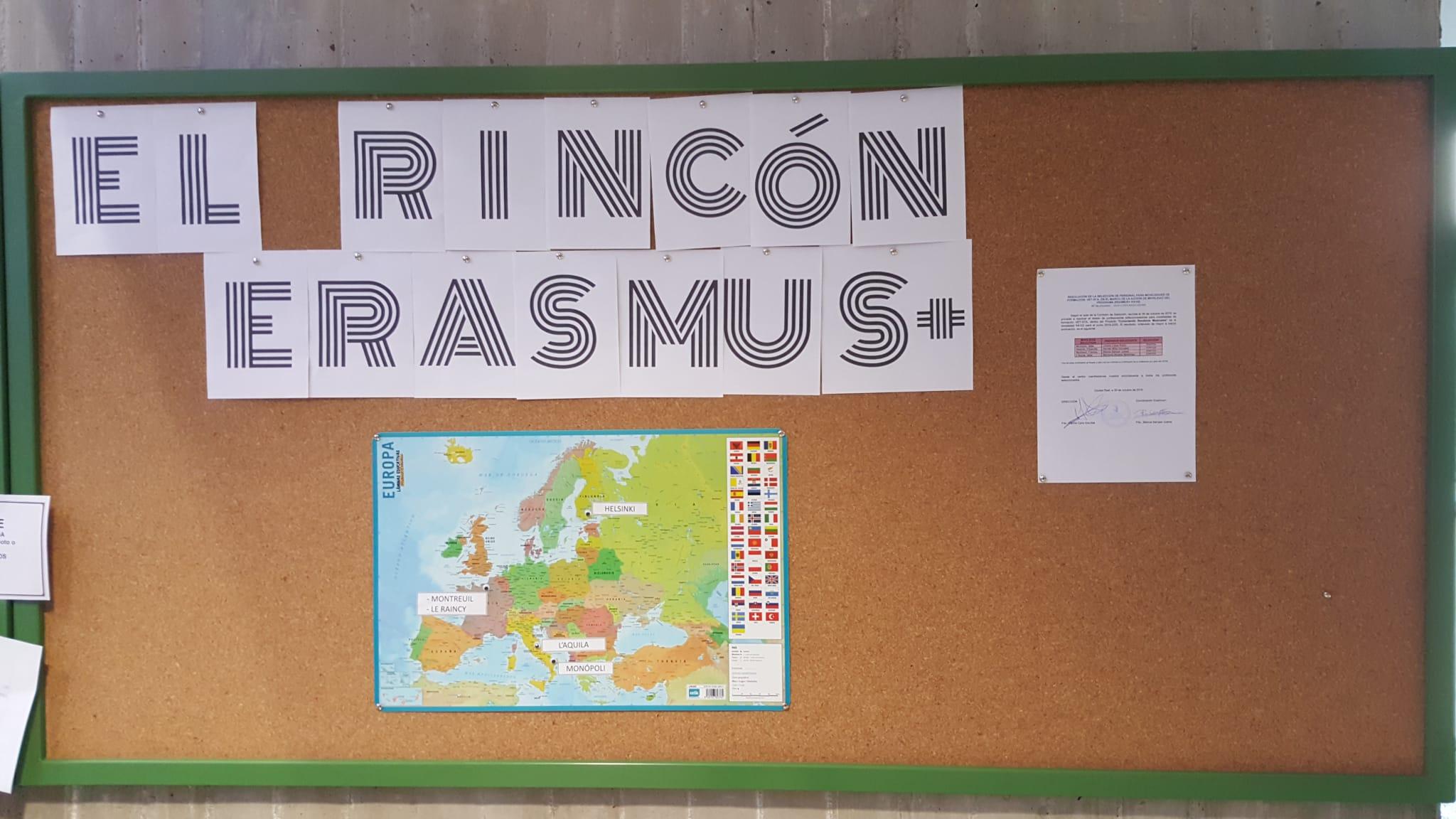 Rincón Erasmus