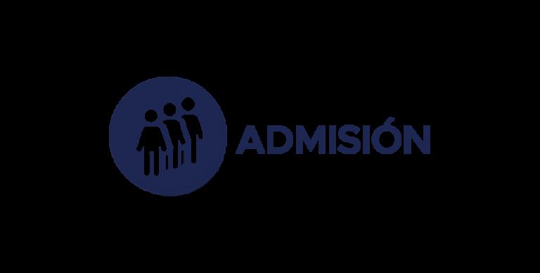 Proceso de admisión para el curso 2021-2022