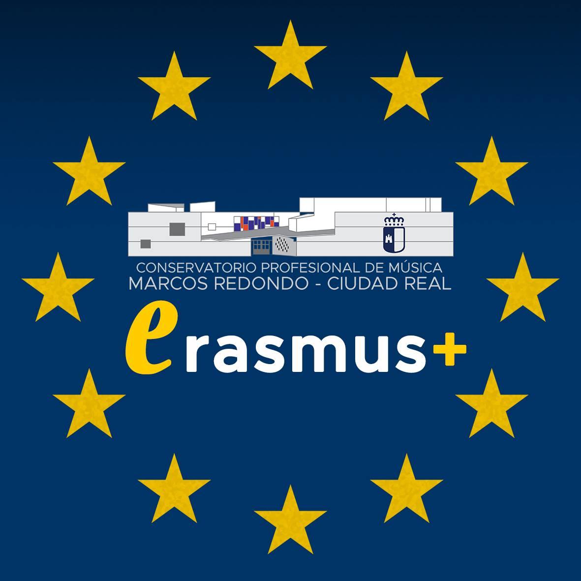 Anuncio Importante Erasmus+