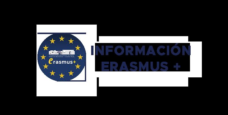 Abierta la convocatoria de movilidades Erasmus+