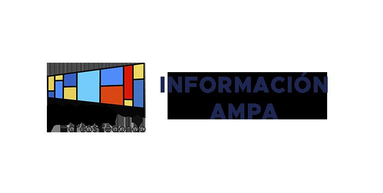 """Carta del AMPA """"Marcos Redondo"""""""